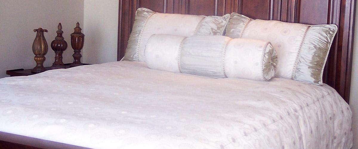 Unique Bedding Ensembles