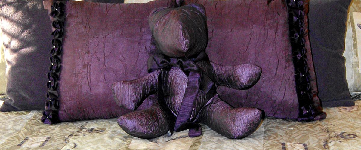 Pillows & Seat Cushions